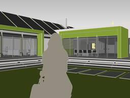 Проект кафе, проект агроусадьбы, архитектор минск