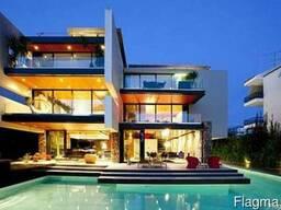 Проектирование домов и коттеджей, смета, дизайн интерьера. - фото 1