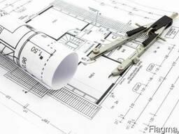 Проектирование промышленных и сельскохозяйственных зданий