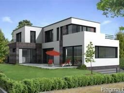 Проекты домов и коттеджей. Индивидуальное проектирование. - фото 2