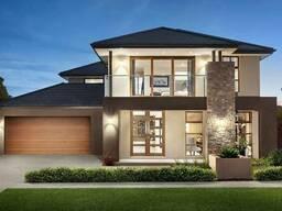 Проекты домов и коттеджей. Индивидуальное проектирование. - фото 5
