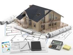 Проекты индивидуальных жилых домов