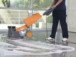 Очистка плитки в солигорске - фото 1