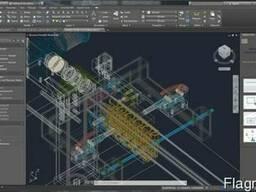 Программа 3DMAX на курсах