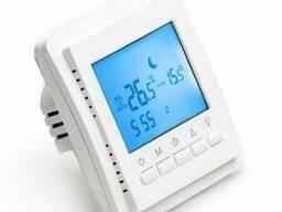 Программируемый терморегулятор Daewoo Enertec X2