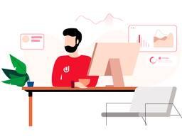 Программное обеспечение для управленческого учета - UDATA