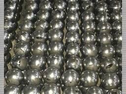 Производим краны шаровые. Ду от 15 до 800. Подземные. - фото 2