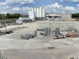 Производственная база Шабаны