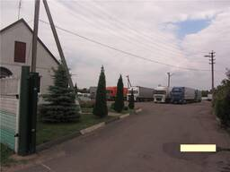 Производственная недвижимость, офис, склад, эстакада