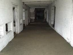 Производственно-складские помещения (Фаниполь, 15км от МКАД)