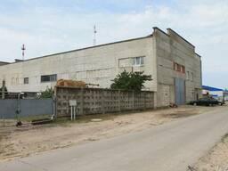Производственное помещение, Кобрин