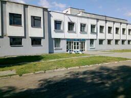 Производственный комплекс в Пинске