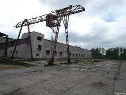 Производственные помещения в аренду - фото 2