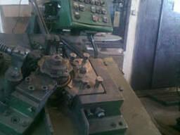 Оборудование для производства ершеных гвоздей