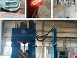 Производство линейных арматур (скоба) с молотом С92К-50 - фото 2