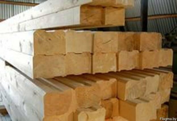 Производство пиломатериалов на экспорт.