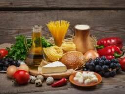 Производство пищевых ароматизаторов