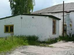 Производство (склад) 120 кв.м. в аренду на Заводской