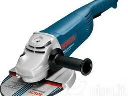 Аренда, прокат Болгарка Ушм Bosch Gws 22-230 H Professional