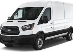 Прокат грузовых микроавтобусов