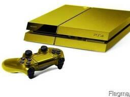 Прокат игровых приставок Sony PlayStation 4 в Лиде.