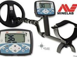 Прокат металлоискателя Minelab X-Terra 705