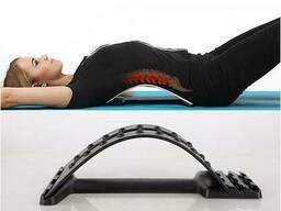 Прокат: тренажер для спины