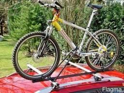 Прокат велобагажников (велодержателей), автобагажников (попе