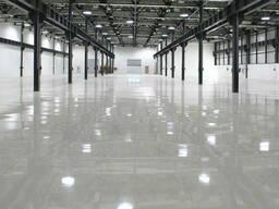 Промышленные бетонные полы - фото 5