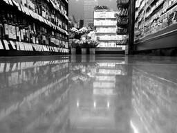Промышленные бетонные полы - фото 6