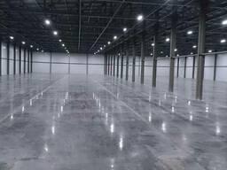 Промышленные бетонные полы - фото 8