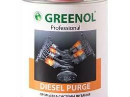 Промывка дизельных систем - Diesel Purge, 5 литров