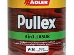 Пропитки для дерева ADLER /Австрия/