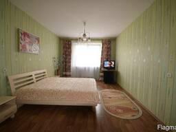 Просторная 1-квартира по Аэродромной