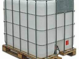 Противоморозные добавки для бетонов и растворов