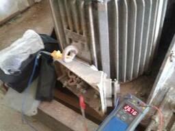 Проверка состояния электрической изоляции