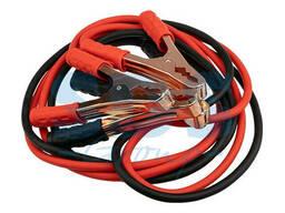 Провода прикуривания 100 Ампер в чехле на молнии Rexant