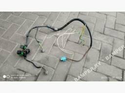 Проводка Citroen Xantia