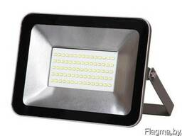 Прожектор светодиодный 100 Вт PFL-C 6500К, IP65, 160-260В