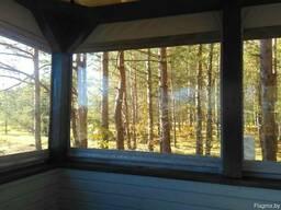 Прозрачные шторы для беседок, веранд, кафе и ресторанов
