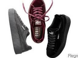Puma. Обувь мужская и женская.