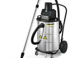 Пылесос для уборки опасного мусора Karcher NT 80/1 B1 M