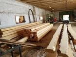 Продается работающее деревообрабатывающее производство от кругляка до мебели - фото 5