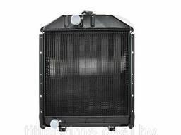 Радиатор 450x460x53 (alum) UTB101.45.120 / Universal UTB. ..