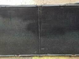 Радиатор кондиционера Chrysler Voyager