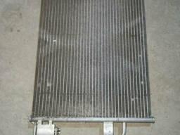 Радиатор кондиционера на Mazda 5 CR