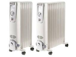Радиатор масляный электрич. Термия H0612 (1200 Вт, 6 секций)