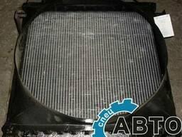 Радиатор МЗКТ 7413-1301010 в наличии