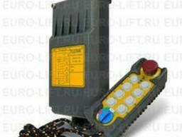 Радиоуправление Telecrane А21-Е2 (6 кнопочное 1. ..