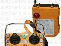 Радиоуправление Telecrane A24-60 Double Joystick. ..